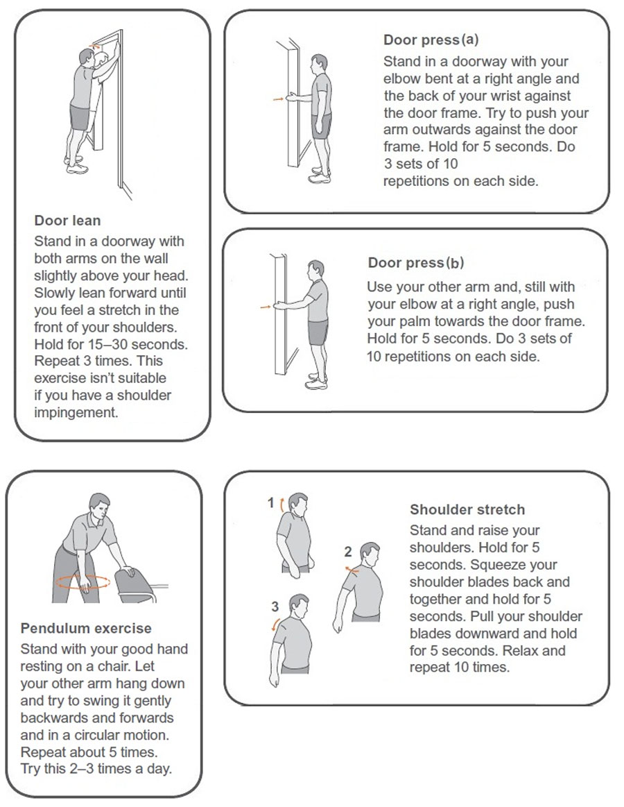 Exercises-to-manage-shoulder-pain
